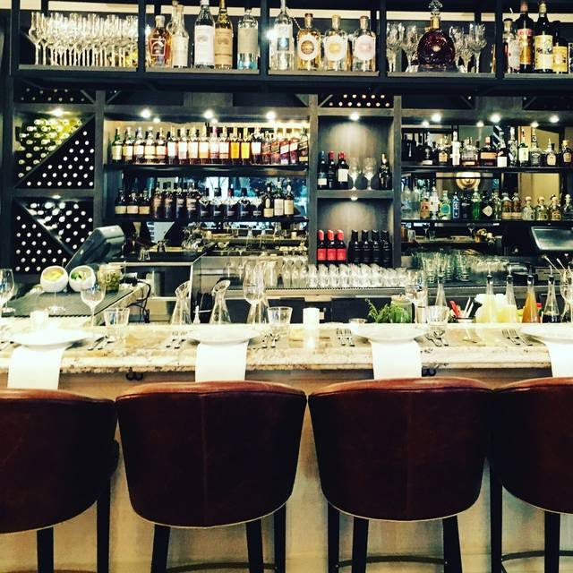 Bar - Italian Kitchen - Vancouver, Vancouver, BC