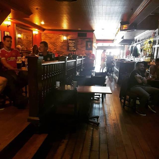 Old Town Pub - Edmonton, Edmonton, AB
