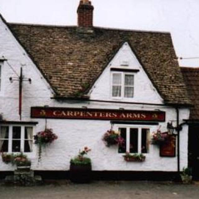 The Carpenters Arms, Malmesbury, Wiltshire