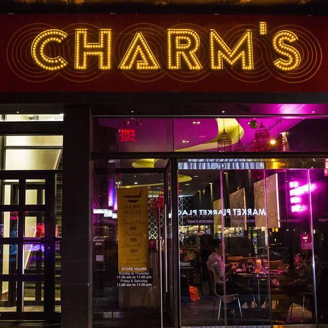 Charm's, New York, NY