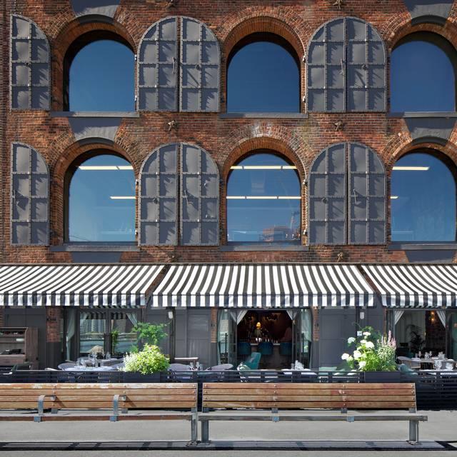 Cecconi's Dumbo, Brooklyn, NY