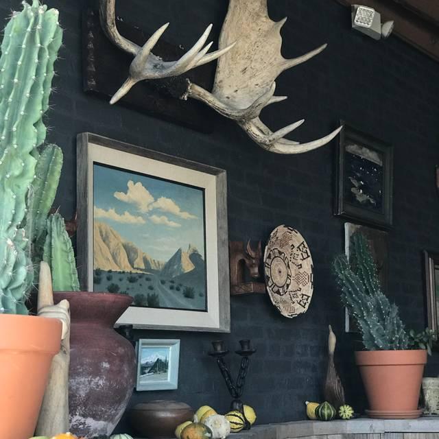 Steak & Whisky, Hermosa Beach, CA