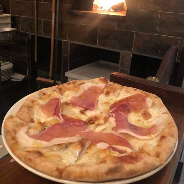 Ortomare Ristorante Pizzeria, New York, NY
