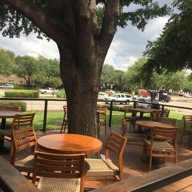 Tanglewood Patio - Meso Maya - Ft. Worth, Fort Worth, TX