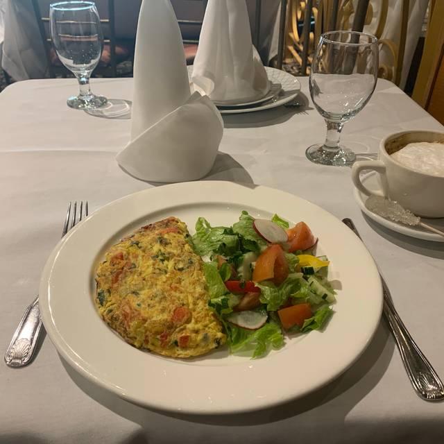 Italian Foods Near Me: Tatiana Restaurant - Brooklyn, NY