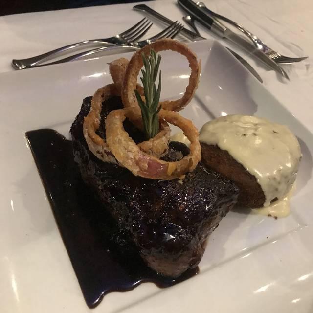 Seven Rivers Steaks Seafood and Spirits, Ignacio, CO