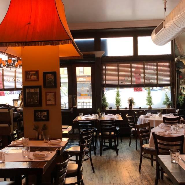 The Madison Bar And Grill Restaurant - Hoboken, NJ | OpenTable