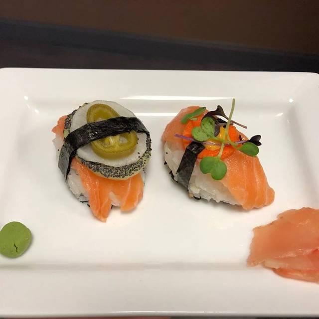 Mor Sushi, Victor, NY