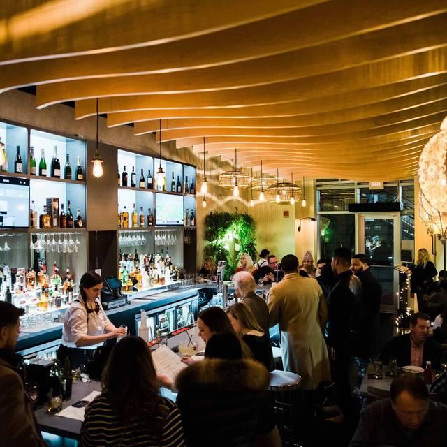 1012 Best Romantic Restaurants In Providence Opentable