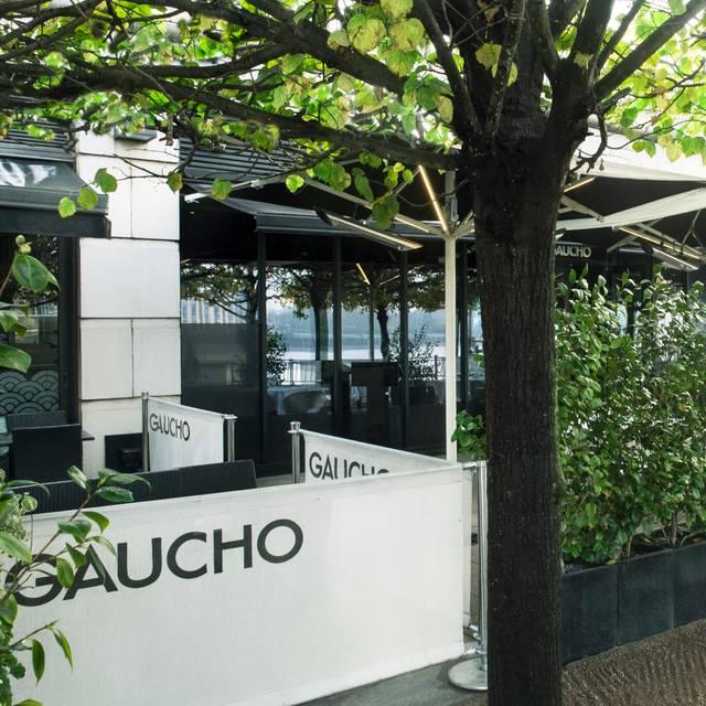 Gaucho Canary, London