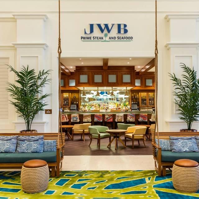 JWB Prime Steak and Seafood, Hollywood, FL