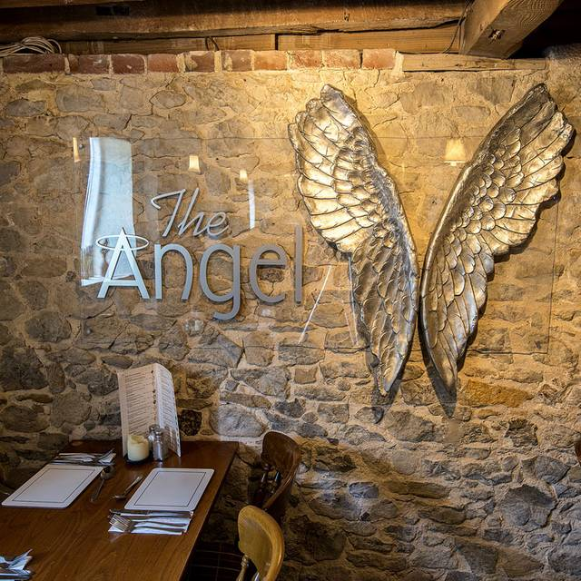 The Angel Inn, West Malling, Greater London