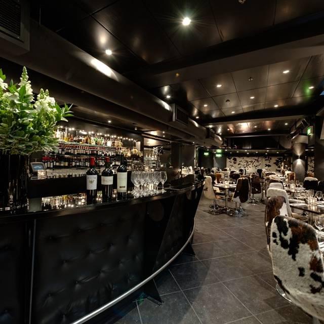 Gaucho City Restaurant - Gaucho City, London