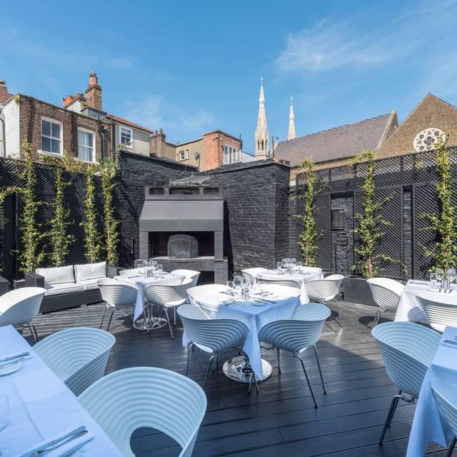 Gaucho Hampstead Terrace - Gaucho Hampstead, London
