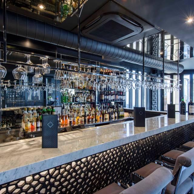 Gaucho Hampstead Bar - Gaucho Hampstead, London
