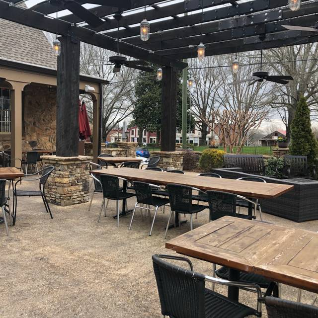 The Mill Kitchen and Bar, Roswell, GA
