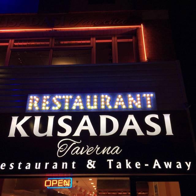 Kusadasi Taverna, Rainham, Greater London