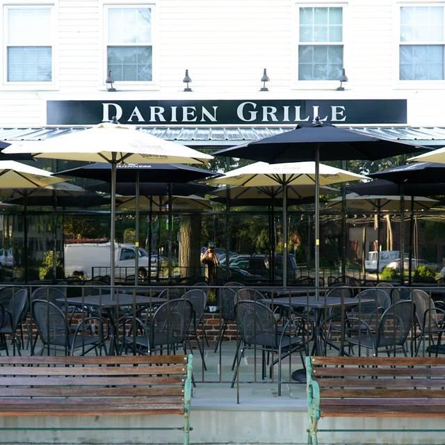 Darien - Darien Grille, Darien, CT