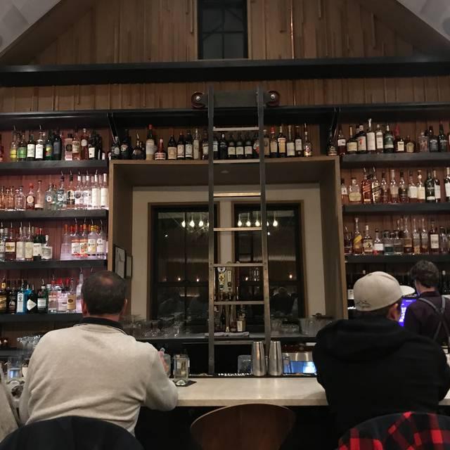 Aurum Food & Wine -Breckenridge, Breckenridge, CO