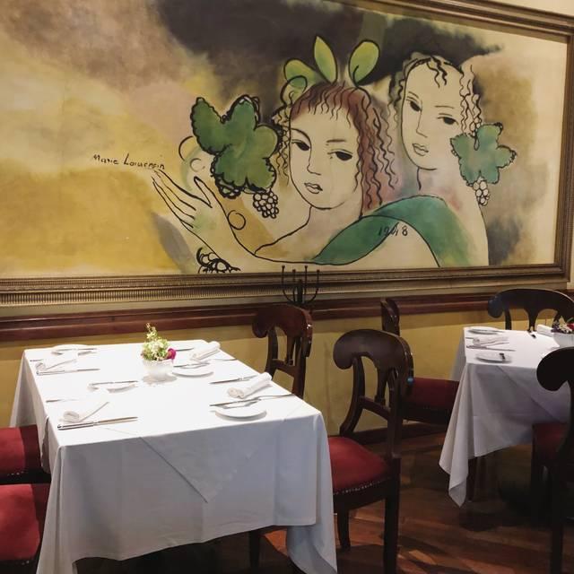 Interior - La Taberna del León, Ciudad de México, CDMX
