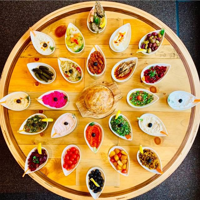 Apt - Lokal Mediterranean Kitchen, New York, NY