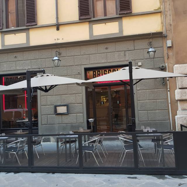 Briscola Pizza Society - Firenze, Florence, Florence