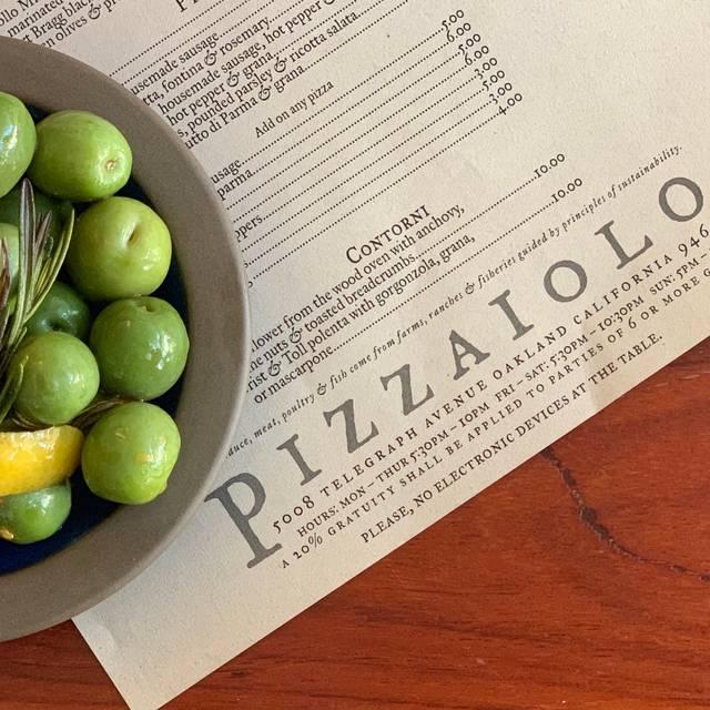 Image - Pizzaiolo - Oakland, Oakland, CA