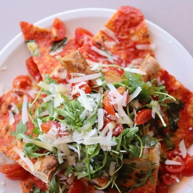 La Pizza e La Pasta - Eataly at Park MGM, Las Vegas, NV