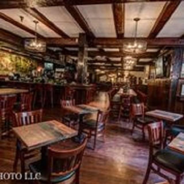 Brol - Yankee Doodle Tap Room, Princeton, NJ