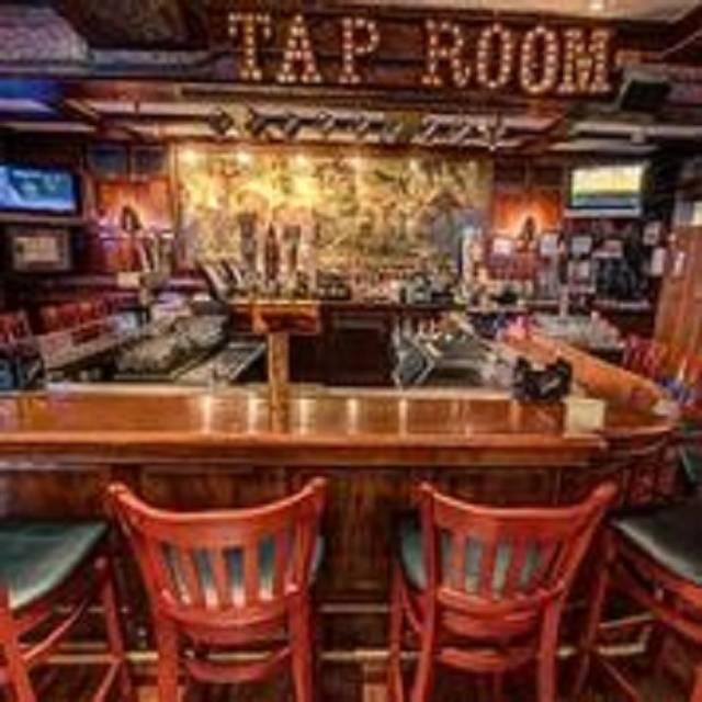 Dgffya - Yankee Doodle Tap Room, Princeton, NJ