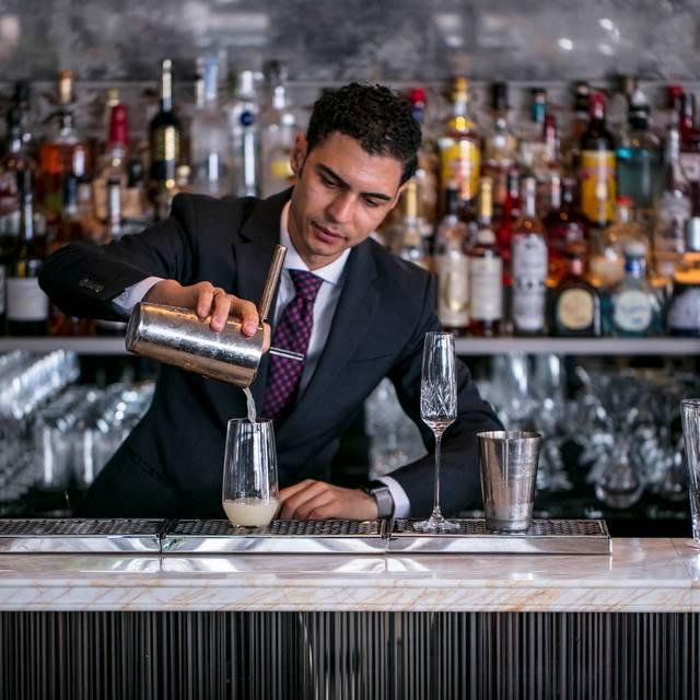 Sartoria - Sartoria Bar, London