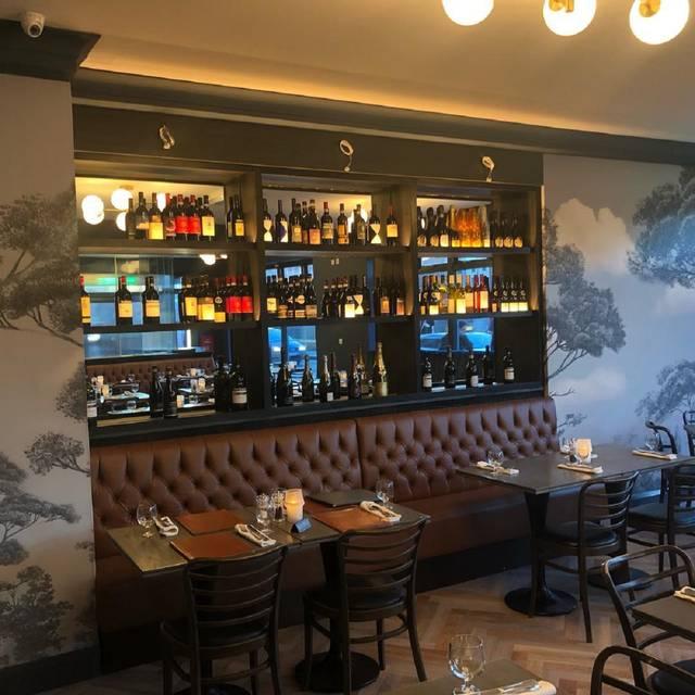 Bar Italia, Dublin, Dublin