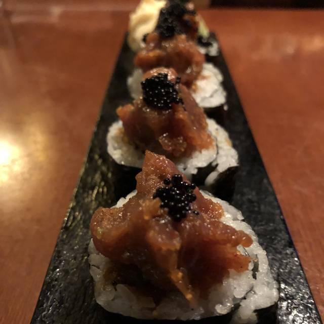 Ukai Sushi, Chicago, IL