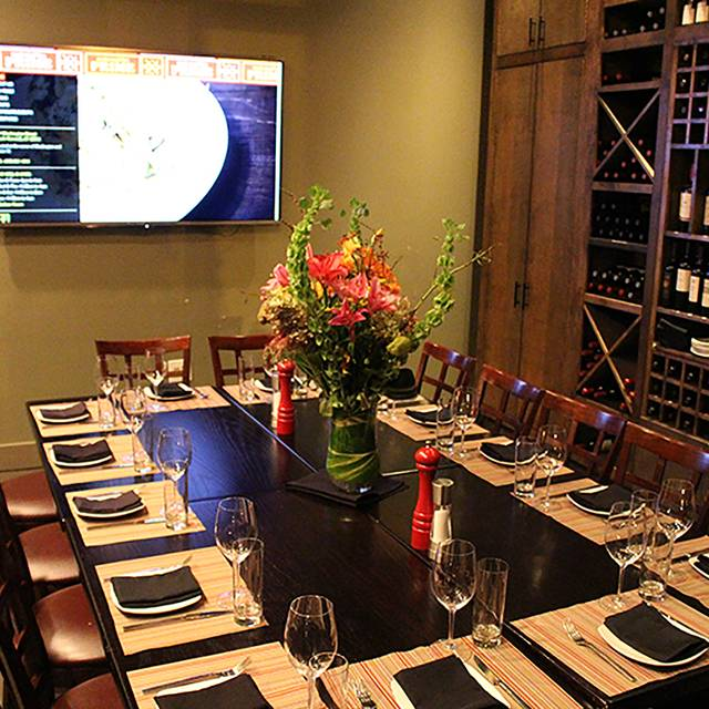 Private Dining Room  - Web - Washington Prime, Norwalk, CT