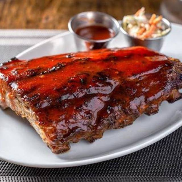 Ribs - Mable's Table, Chicago, IL
