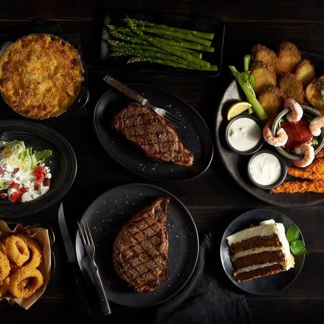 Black Angus Steakhouse - Blossom Hill, San Jose, CA
