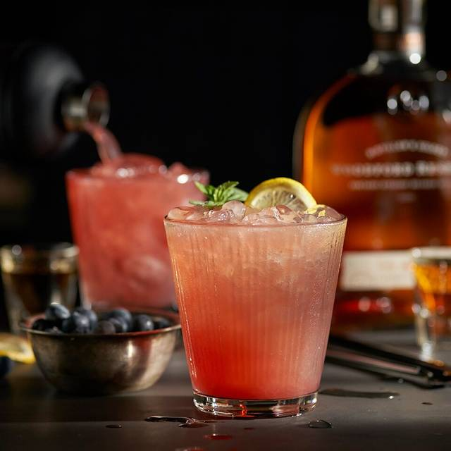 Whiskeybbuck - Black Angus Steakhouse - Milpitas, Milpitas, CA