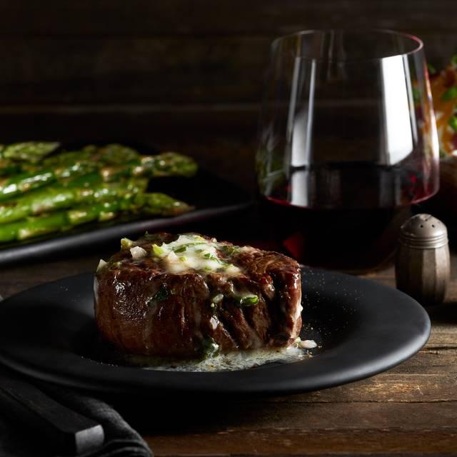 Filet-promo - Black Angus Steakhouse - Fresno, Fresno, CA