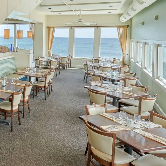 Seaglass Restaurant and Lounge, Salisbury, MA