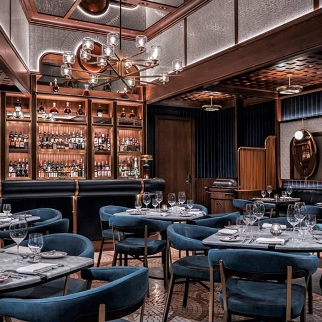 Sara's - A Michael Symon Restaurant at The Palms Casino, Las Vegas, NV