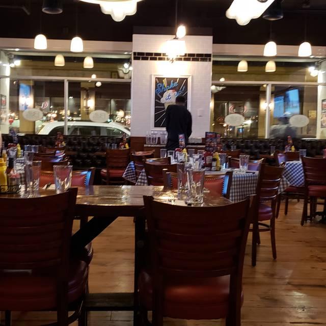 Bill's Bar & Burger - Chicago, Chicago, IL