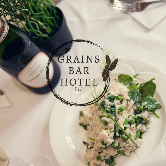 Grains Bar Hotel, Oldham, Greater Manchester