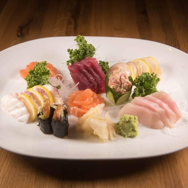 Sushi Sashimi - Lefkes, Englewood Cliffs, NJ