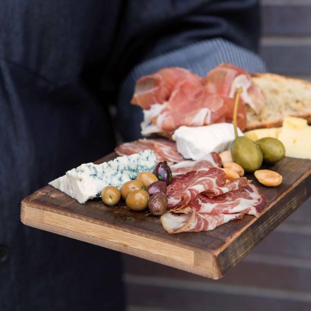 Butchers Board - Paul Martin's American Grill - Irvine, Irvine, CA