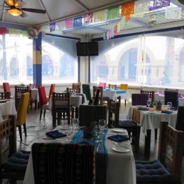 Galeria - Img - Azul San Marcos - Fiesta Americana - Aguascalientes, Aguascalientes, AGU