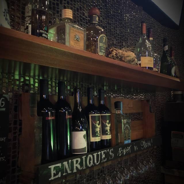 Enrique's Restaurant & Cantina, Redondo Beach, CA