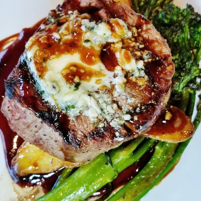 Beef Tenderloin - Civetta Italian Kitchen + Bar, Charlotte, NC
