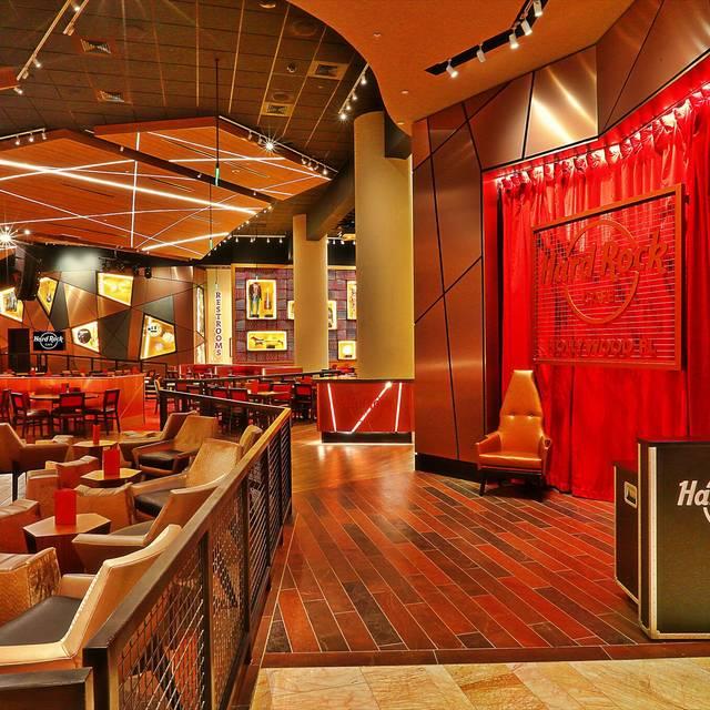 Entry - Hard Rock Cafe - Hollywood FL, Hollywood, FL