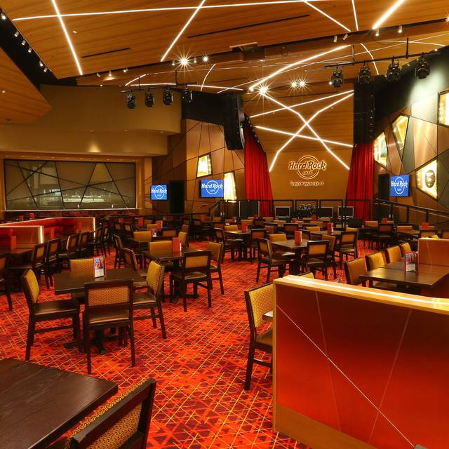 Dining - Hard Rock Cafe - Hollywood FL, Hollywood, FL
