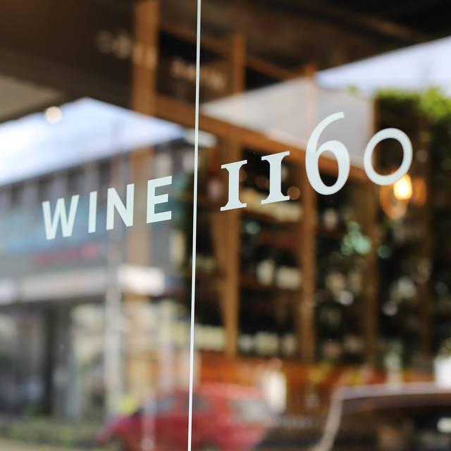 Wine 1160, Armadale, AU-VIC